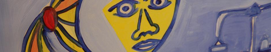 schilderij-home